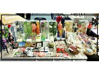 CRAFT ITEMS FOR SALE JOBLOT