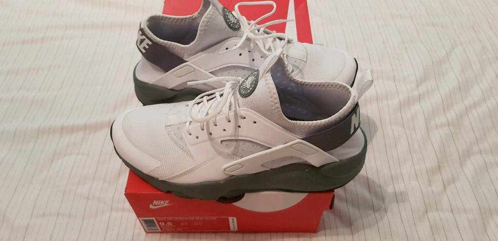 reputable site a27cb 95cb6 Nike Huarache Run Ultra - 8.5UK | in East London, London | Gumtree