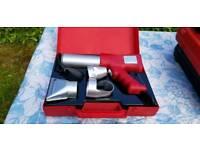 Heat Gun + Accessories
