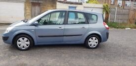 2007 Renault Grand Scenic 1.5 dCi Oasis 5dr Manual @07445775115