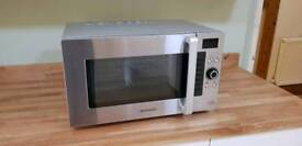 Combination Microwave Oven. Immaculate.