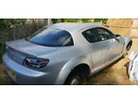 Mazda rx8 36500 miles rwd not S13, S14, S15, rx7