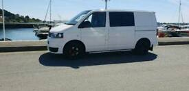 Volkswagen Transporter Sportline Kombi