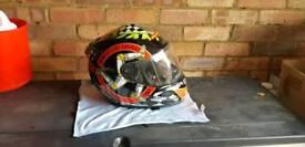TT helmet limited edition