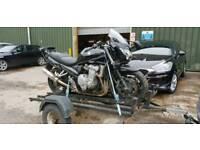 Suzuki gsf 1250 bandit Spares repairs