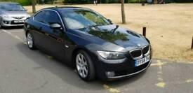 BMW 325i se coupe iDrive