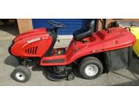 Lawnflite ride on mower spares repairs