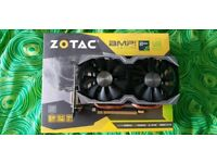 Zotac gtx 1060 6gb