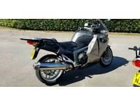 Motor cycle bmw k1300gtse