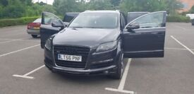 Q7 for sale
