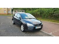 2007 Ford Focus 1.6 Sport 5dr Low+Mileage+Good+Runner+Clear+ @07445775115
