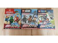 Lego action packs