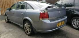 2006 VAUXHALL VECTRA 1.8 FACELIFT