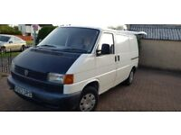 VW transporter Long MOT £1600 ono