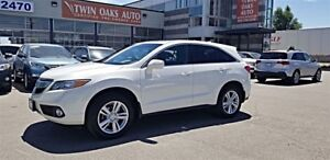 2015 Acura RDX TECH PKG | NAVI | REAR V/CAM | BLUE-TOOTH