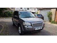 2008 Land Rover Freelander 2 2.2 TD4 SE 5dr Automatic @07445775115