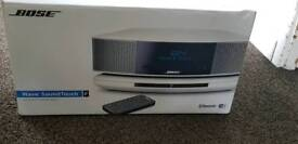 Bose wave sound touch system IV
