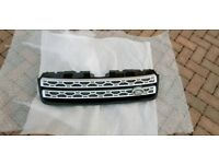 Genuine Land Rover Discovery Sport Grill