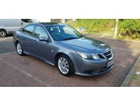 2009 Saab 9-3 1.9 TiD Turbo Edition 4dr Auto @07445775115