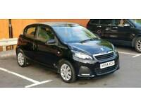 Peugeot 108 zero tax no C1 no Aygo no Up