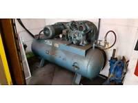 Ingersol Rand Compressor