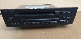 Bmw Business CD player stereo e81 e82 e87 e90 etc...