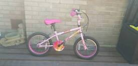 Girls Apollo Roxy bike