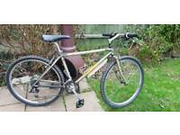 Vintage bike in Christchurch, Dorset | Bikes, & Bicycles for