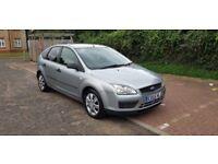2006 Ford Focus 1.6 TDCi LX 5dr 1.6+Diesel+Very+Economical+Car @07445775115
