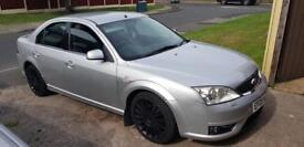 2005 Ford Mondeo ST 2.2Tdci (open to swaps for a smaller car)
