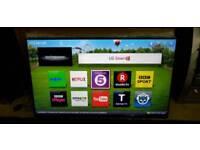 """LG 55LM860V 55"""" Full HD 1080p 3D Smart Freeview Freesat HD LED"""