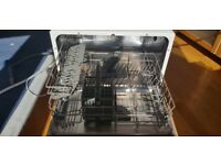 Indesit counter top dish washer A1 comdition