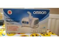 Omron compressor nebulizer NE-C28P