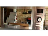Murphy Richards microwave oven and grill vgc
