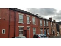 4 Bedroom student house to rent - £380 PPPM - Low deposit - Students welcome - Close to city centre