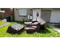Free free sofa