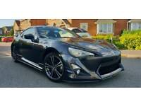 Toyota gt86 TOM'S RACING EDITION