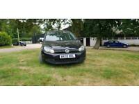 Volkswagen Golf s 1.4