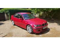 BMW 320d, VERY CLEAN