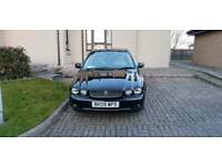 Jaguar Xtype Only 49,000 miles. New MOT and Service prior to sale.