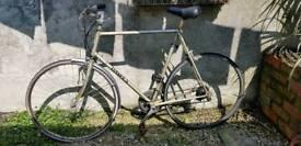 2 Vintage Bikes in need of repair