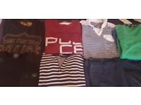 Designer Mens clothes bundle