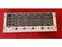 Numark C3 USB mixing desk DJ Mixer