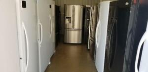 FROM $197-$497 MOST AFFORDABLE & RELIABLE FRIDGES - 100 Days Warranty & Free Delivery-Free Removal Of Old Appliances.