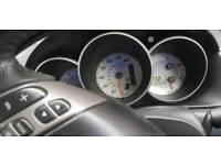 2007 Mazda 3 1.6 hatchback automatic.
