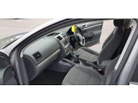 VW Golf GTi Bluemotion