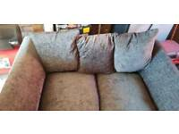 Washing machine tumble dryer sofa