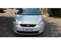 2009 Ford Galaxy 2.0 TDCi Zetec 5dr Automatic @07445775115