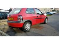 1999 Corsa b 1.2 16v Auto