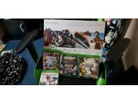 Xbox one S bundle 3 months old 1TB